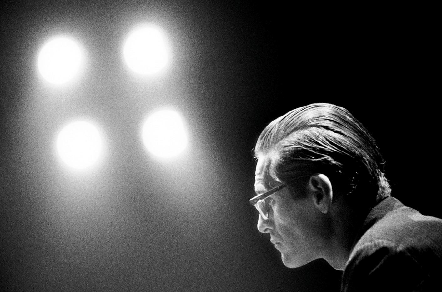Bill Evans : ビル・エヴァンス