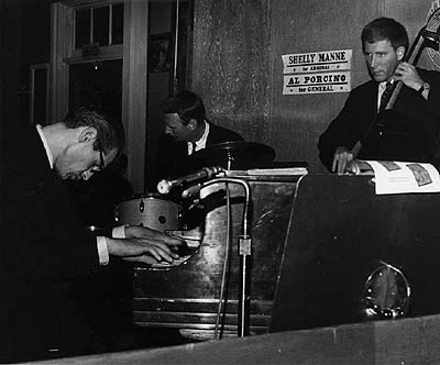 Bill Evans Trio : ビル・エヴァンス・トリオ